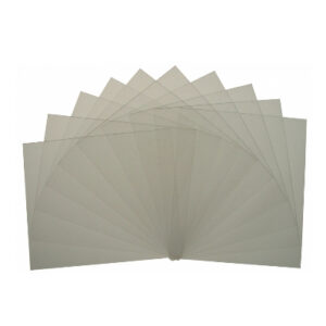 Clear Front Cover Lenses 110mm x 90mm