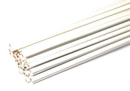 Bronze Brazing Rods Flux Coated 3.2mm 2.5kg