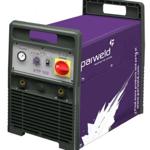 Plasma Cutting Machines and Consumables