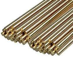 Silicon Broze Brazing Rods 3.2mm 2.5kg