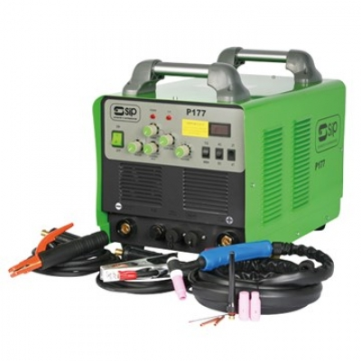 SIP TIG Welding Machines