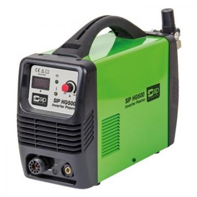 SIP HG500 Inverter/Plasma Cutter