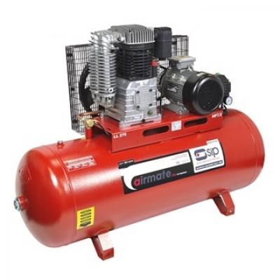 SIP ISBD7.5 270 Air Compressor