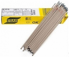 ESAB 7018 Low Hydrogen Welding Rods 3.2mm 4.4kg