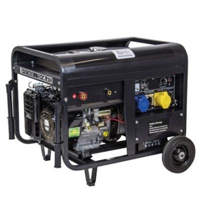 SIP Generator Welders