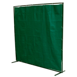 Portable Welding Screen Frame