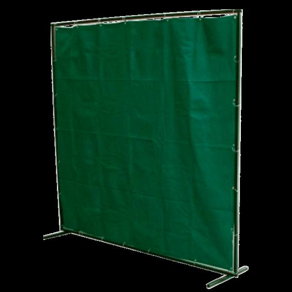 Portable Welding Screen Frame
