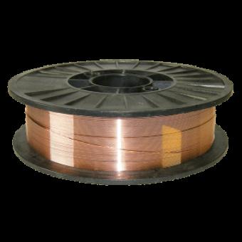 SG2 Mild Steel Mig Welding Wire 0.8mm 5kg