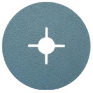 Zirconium Sanding Discs 115mm x 22mm 36 Grit