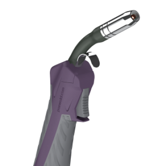 BZL Pro Grip MAX Mig Torch 150amp 3m