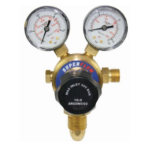 Argon Gas Regulators
