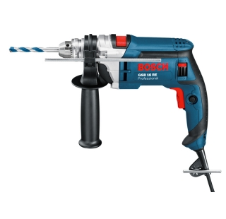 Bosch GSB 16 RE Percussion Drill 110v