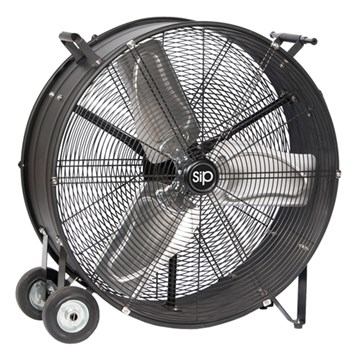 SIP 24 Workshop Drum Fan