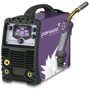 Parweld XTM 201 DI DIGITAL MULTI-PROCESS INVERTER