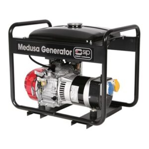 Medusa Generator 4.5KVA Long Range