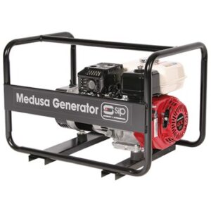 Petrol and Diesel Generators