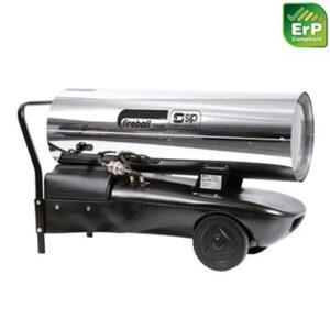 Diesel / Paraffin Heaters