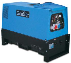 Welding Generators