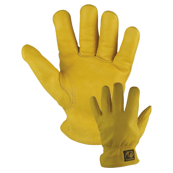 PANTHER DRIVERS GLOVE