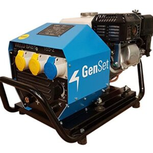 Genset Welding Generators