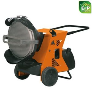 Diesel Infrared Heaters