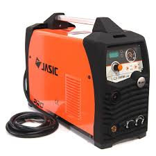 JASIC PLASMA CUTTING MACHINES