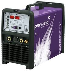 Tig Welders and Consumables
