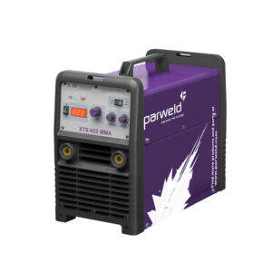 Arc Welding Machines and Consumables